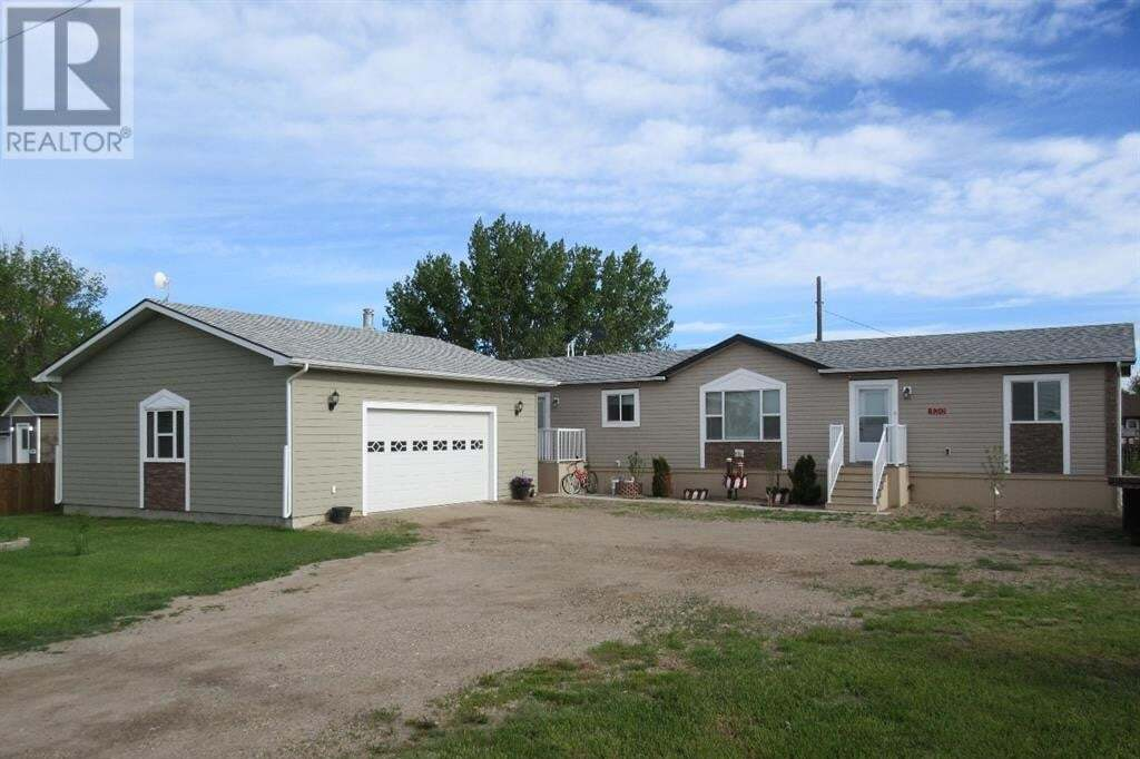 Residential property for sale at 130 Harris Rte West Taber Alberta - MLS: A1002361