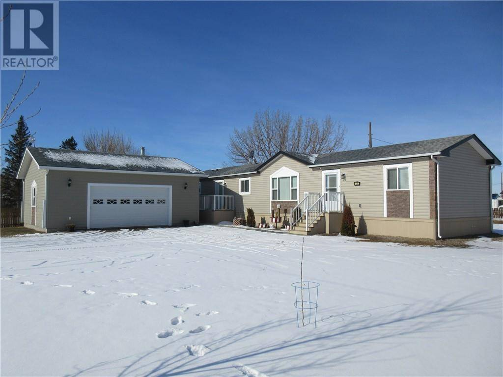 House for sale at 130 Harris Rd Taber Alberta - MLS: ld0189256