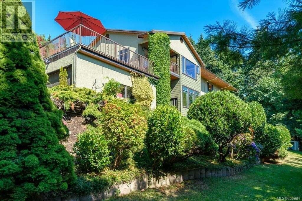House for sale at 130 Hawkins  Comox British Columbia - MLS: 850984