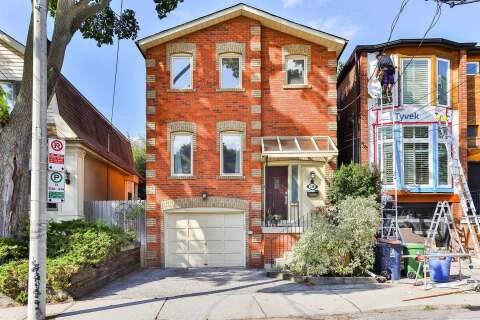 House for sale at 130 Helendale Ave Toronto Ontario - MLS: C4924681