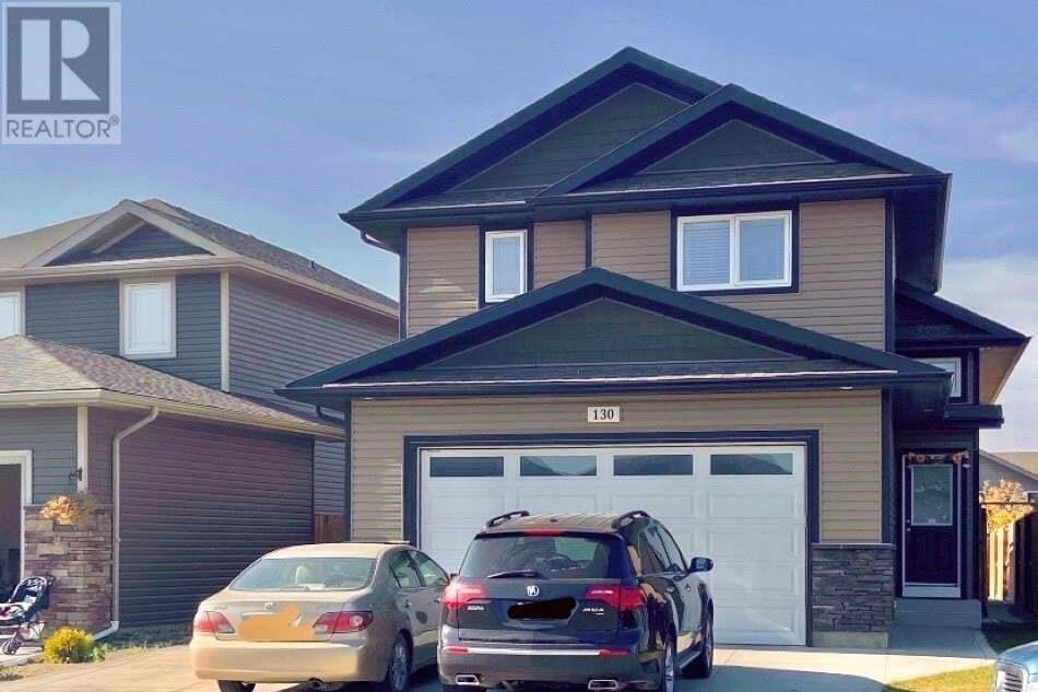 House for sale at 130 Henick Cres Saskatoon Saskatchewan - MLS: SK826146