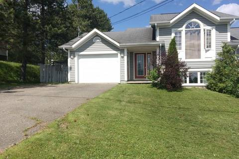 House for sale at 130 Hennigar St Grand-sault New Brunswick - MLS: NB028579
