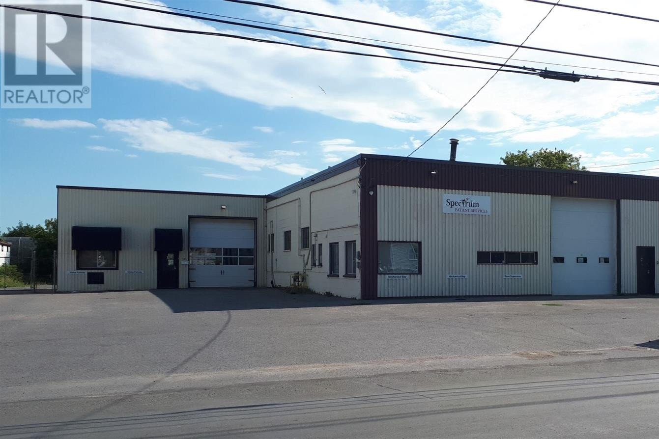 Commercial property for sale at 130 Hickson Ave Kingston Ontario - MLS: K20001031