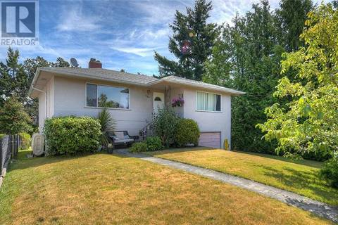 House for sale at 130 Kamloops Ave Victoria British Columbia - MLS: 412418