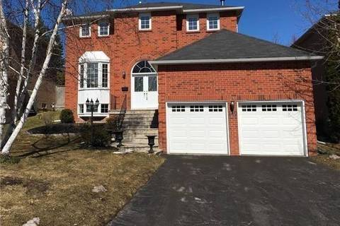 House for rent at 130 Kemano Dr Aurora Ontario - MLS: N4513216