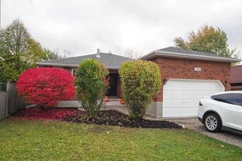 House for sale at 130 Kortright Rd Guelph Ontario - MLS: X4959318
