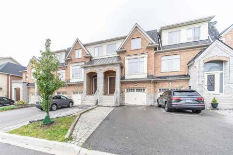 Townhouse for sale at 130 Lacewood Dr Richmond Hill Ontario - MLS: N4960184