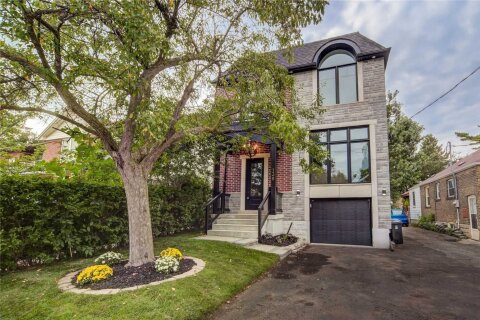 House for sale at 130 Lake Cres Toronto Ontario - MLS: W5086574