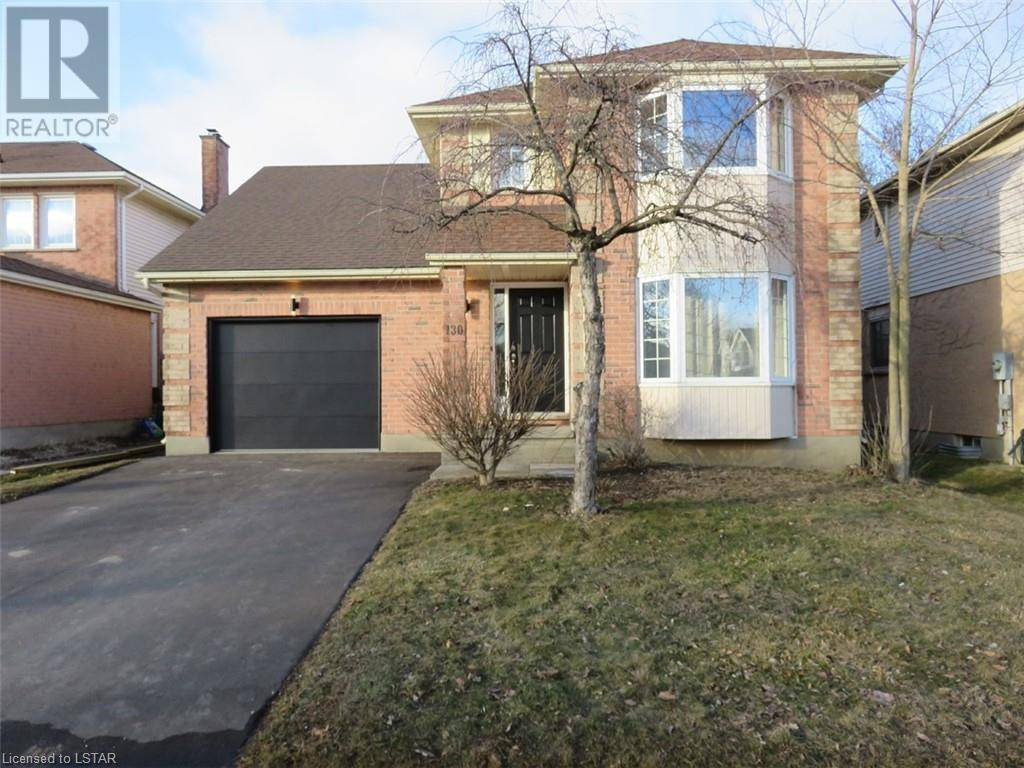 House for sale at 130 Laurel St London Ontario - MLS: 249204