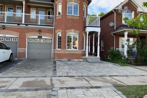 Townhouse for sale at 130 Lebovic Dr Richmond Hill Ontario - MLS: N4809181
