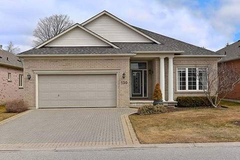 House for sale at 130 Legendary Tr Whitchurch-stouffville Ontario - MLS: N4374138
