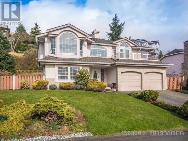 House for sale at 130 Locksley Pl Nanaimo British Columbia - MLS: 459300