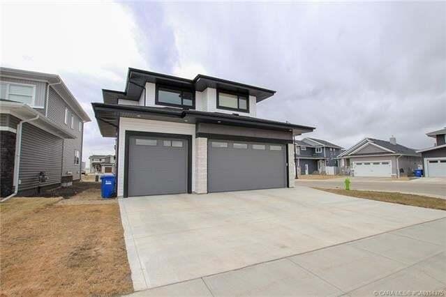 House for sale at 130 Longmire Cs Red Deer Alberta - MLS: CA0194375