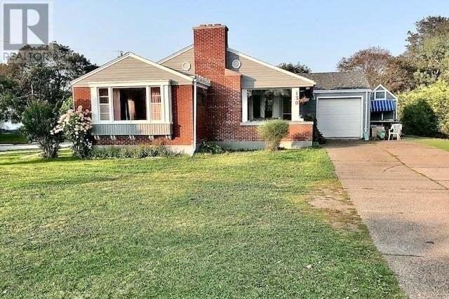 House for sale at 130 Manchester Ave Saint John New Brunswick - MLS: NB049387
