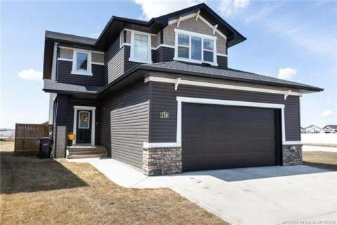 House for sale at 130 Mann Dr Penhold Alberta - MLS: CA0192978