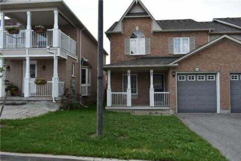 Townhouse for rent at 130 Maple Ridge Cres Markham Ontario - MLS: N4781623