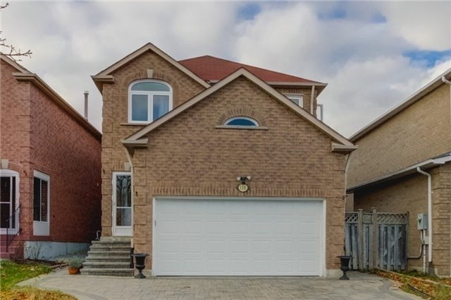 130 mary pearson drive markham sold on mar 9 zolo sold 130 mary pearson drive markham on solutioingenieria Choice Image