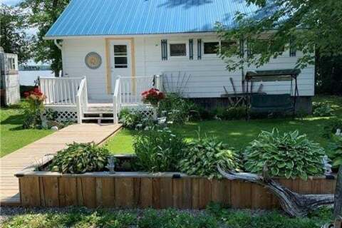 House for sale at 130 Mcculloughs  Landing Rd Perth Ontario - MLS: 1198443