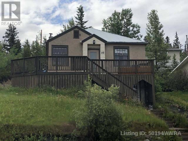 House for sale at 130 Meadow Dr Hinton Hill Alberta - MLS: 50194