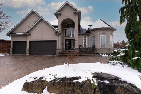 House for rent at 130 Meadowbrook Dr Hamilton Ontario - MLS: X5002154
