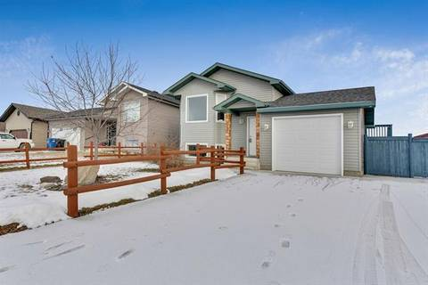House for sale at 130 Meadowpark Dr Carstairs Alberta - MLS: C4278814