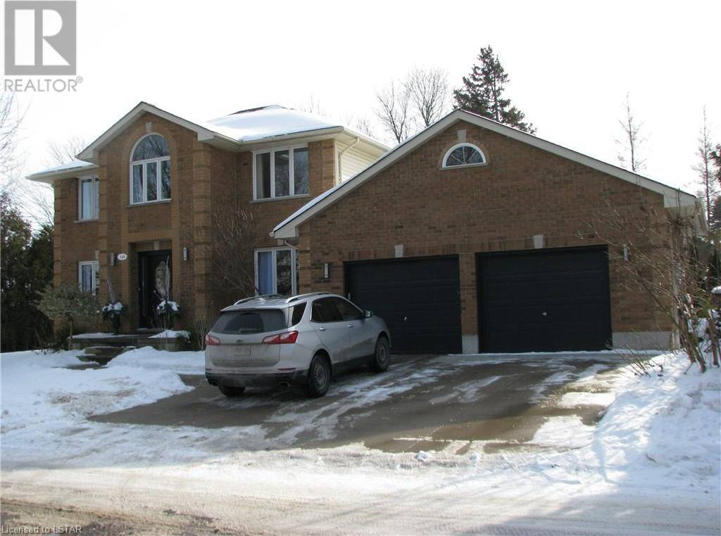 House for sale at 130 Milan Pl London Ontario - MLS: 241457