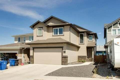 House for sale at 130 Moonlight  Blvd W Lethbridge Alberta - MLS: A1024255