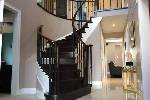 House for sale at 130 Mountbatten Rd Vaughan Ontario - MLS: N4329813