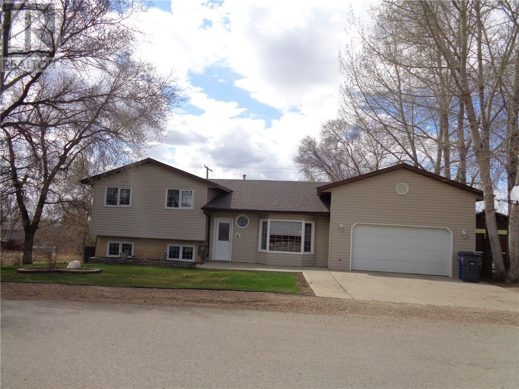 For Sale: 130 Municipal Road, Coronach, SK | 4 Bed, 3 Bath House for $234,000. See 18 photos!