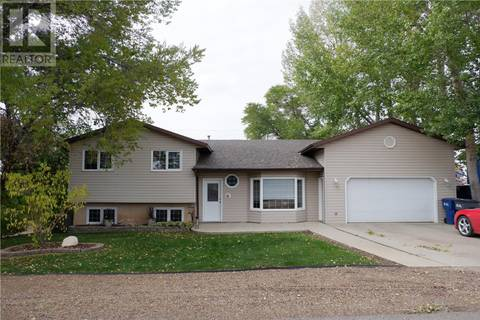 House for sale at 130 Municipal Rd Coronach Saskatchewan - MLS: SK764645