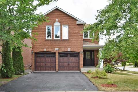 House for sale at 130 Old Hill St Richmond Hill Ontario - MLS: N4847331