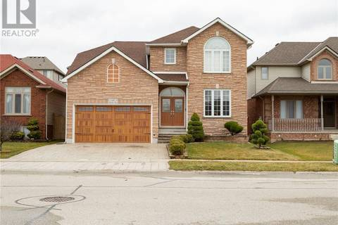 House for sale at 130 Olivetree Rd Brantford Ontario - MLS: 30727172