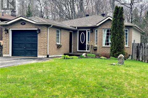 House for sale at 130 Osborne St Victoria Harbour Ontario - MLS: 193439
