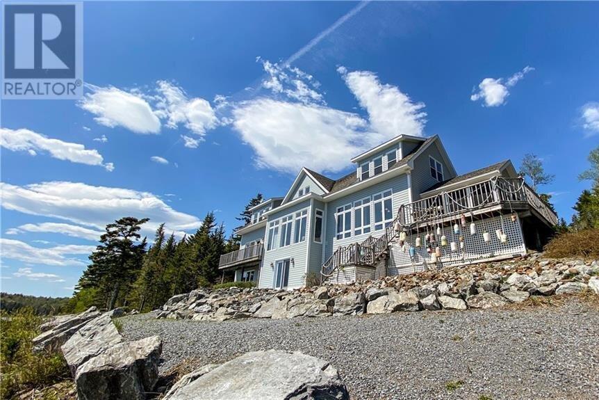House for sale at 130 Paradox Pt Bocabec New Brunswick - MLS: NB006789