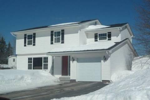 House for sale at 130 Paula Ave Miramichi New Brunswick - MLS: NB019474