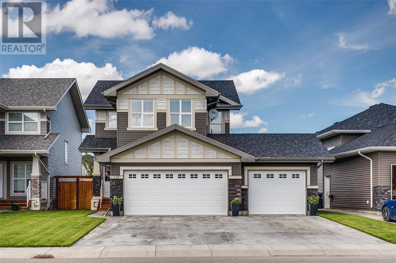 House for sale at 130 Pichler Cres Saskatoon Saskatchewan - MLS: SK783459
