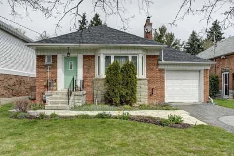 House for rent at 130 Poyntz Ave Toronto Ontario - MLS: C4820447