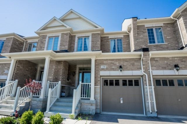 For Sale: 130 Radial Drive, Aurora, ON | 3 Bed, 3 Bath Townhouse for $848,000. See 20 photos!