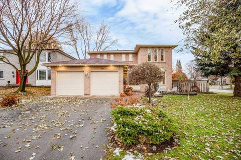 House for sale at 130 Robin Ct Newmarket Ontario - MLS: N4640372