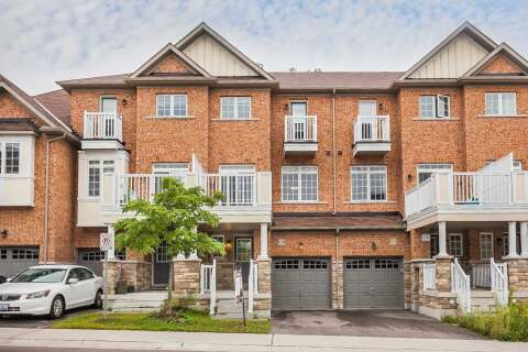 Townhouse for sale at 130 Roy Grove Wy Markham Ontario - MLS: N4900967