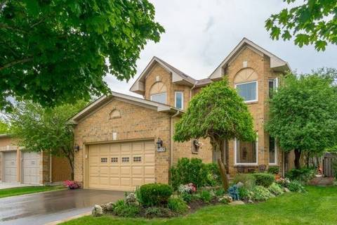 House for sale at 130 Royal Orchard Dr Brampton Ontario - MLS: W4429201