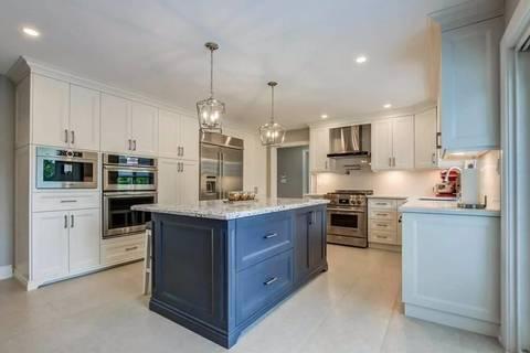 House for sale at 130 Samuel Lount Rd East Gwillimbury Ontario - MLS: N4512940