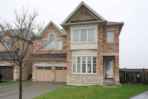 House for sale at 130 Santa Amato Cres Vaughan Ontario - MLS: N4605446