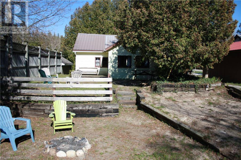 House for sale at 130 Second Ave North Sauble Beach Ontario - MLS: 234652