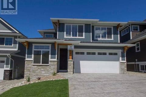 House for sale at 130 Sendero Cres Penticton British Columbia - MLS: 178924