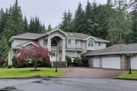 House for sale at 130 Seymour View Rd Anmore British Columbia - MLS: R2461422
