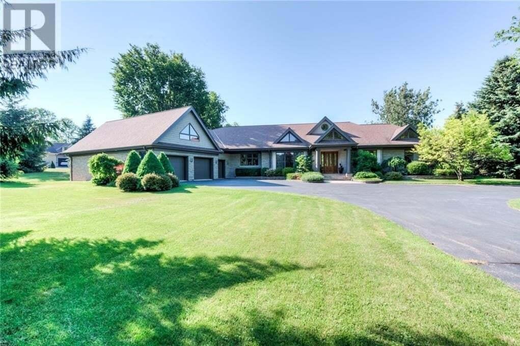 House for sale at 130 Shade St New Hamburg Ontario - MLS: 30819400