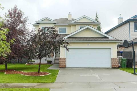 House for sale at 130 Shores Dr Leduc Alberta - MLS: E4164982