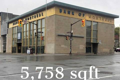 Commercial property for lease at 130 Simcoe St Peterborough Ontario - MLS: X4615061