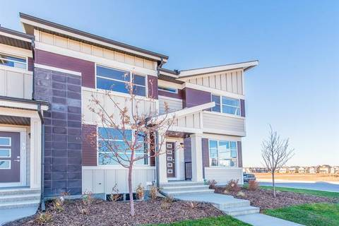 Townhouse for sale at 130 Skyview Circ Northeast Calgary Alberta - MLS: C4266711